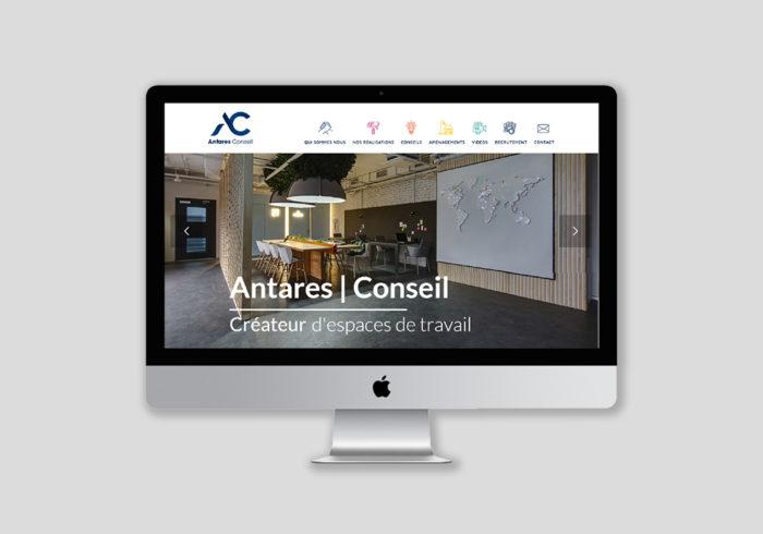 webdesign et site vitrine 95