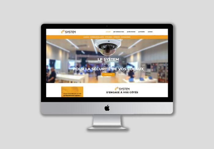Création site web et webdesign